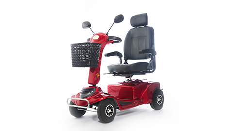 Power Chair Repair | DRF Mobility Service | Sewell, NJ | (856) 308-2639